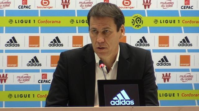 Garcia : «Thauvin doit gagner en lucidité»