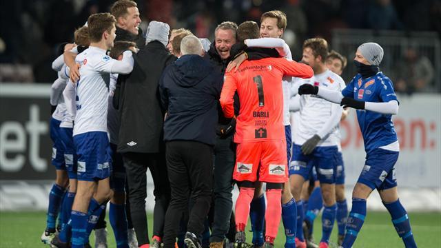 – Derfor rykker Ranheim opp til Eliteserien