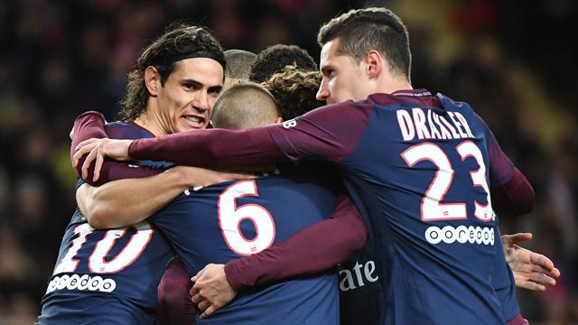 Le PSG 3e club le plus puissant financièrement, un duo City - Arsenal en tête