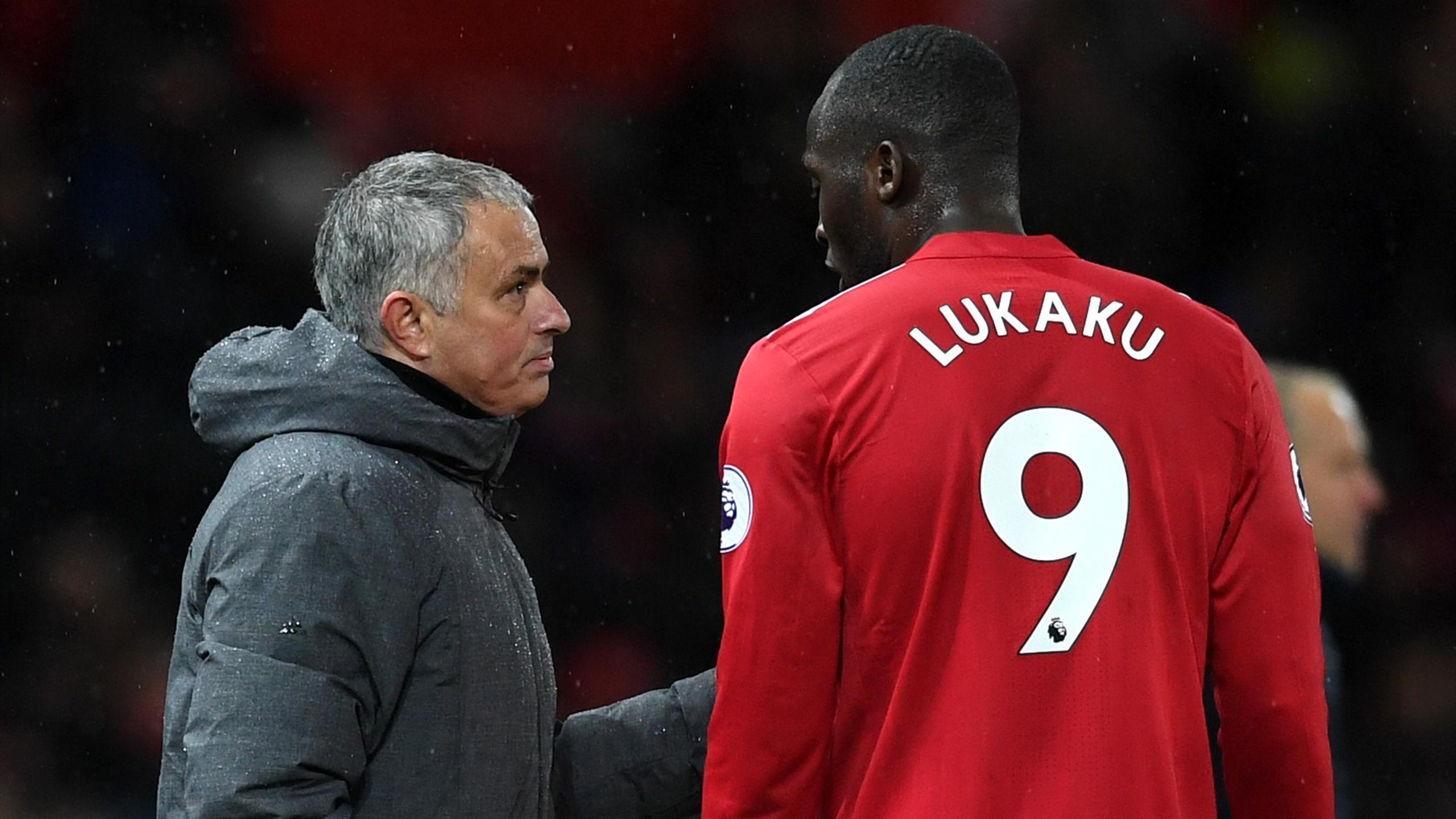 Romelu Lukaku Player Profile Football Eurosport