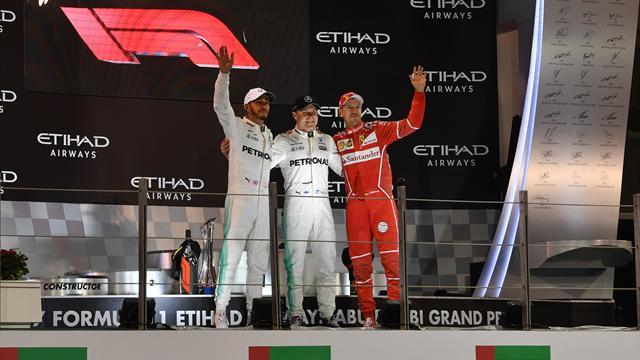 Pressestimmen zum Großen Preis von Abu Dhabi (zusammengestellt vom SID)