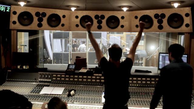 "Eurosport präsentiert seine Olympia-Hymne: ""I Want It All"""