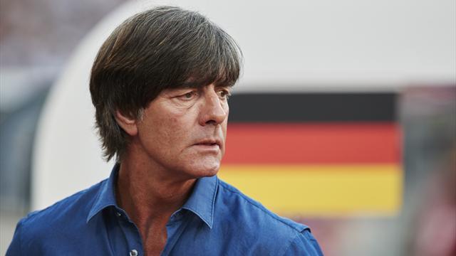 """Löw schießt gegen Wagner zurück: """"Als wären sie ausgemachte Vollidioten"""""""