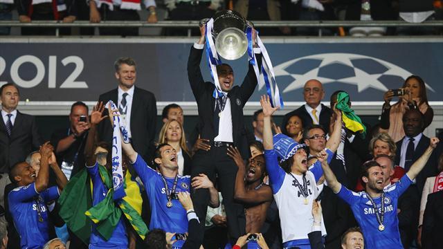 Chelsea boss Conte: Luiz had a birthday party...?