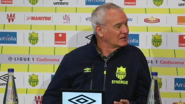 Ranieri : «Monaco va lutter pour… la deuxième place»