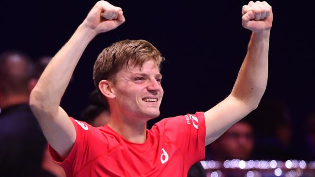 Goffin, vivement 2018 !