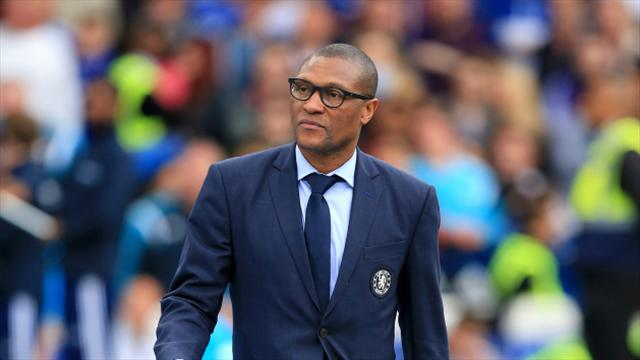 Monaco appoint ex-Chelsea chief Emenalo sporting director