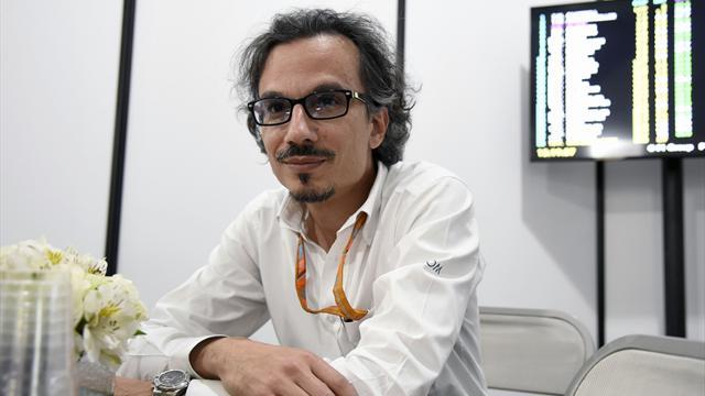 Directeur de la sécurité de la FIA, Mekies va rejoindre Ferrari