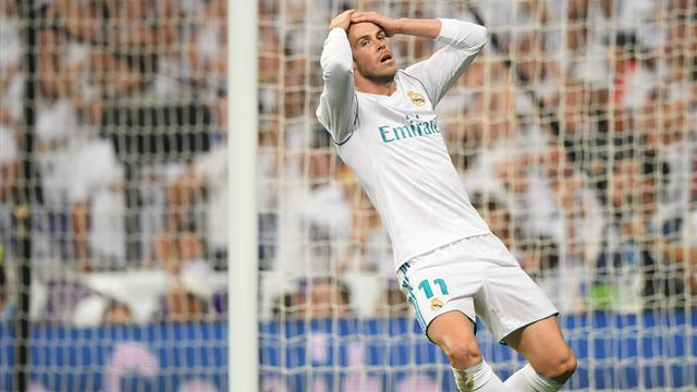 Le Real ne compte plus sur Bale… et l'échangerait bien contre Hazard (avec un gros chèque)