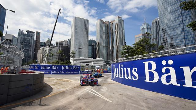 Las 14 fechas que debes apuntar para seguir la apasionante Fórmula E