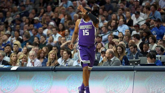 Carter remonte le temps, Bogdanovic abat les Warriors : le Top 10 de la nuit