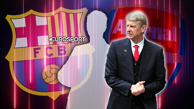 Euro Papers: Arsenal's signing of top Barcelona target 'imminent'