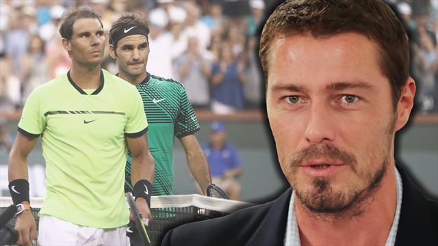 """Safin exklusiv: """"Nadal beeindruckender als Federer"""""""