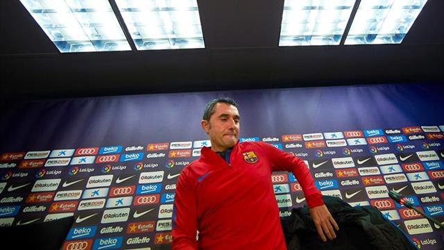Barcelona vs. Murcia: En el Camp Nou por la Copa del Rey