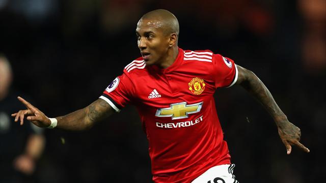 «Манчестер Юнайтед» победил «Уотфорд» вматче АПЛ