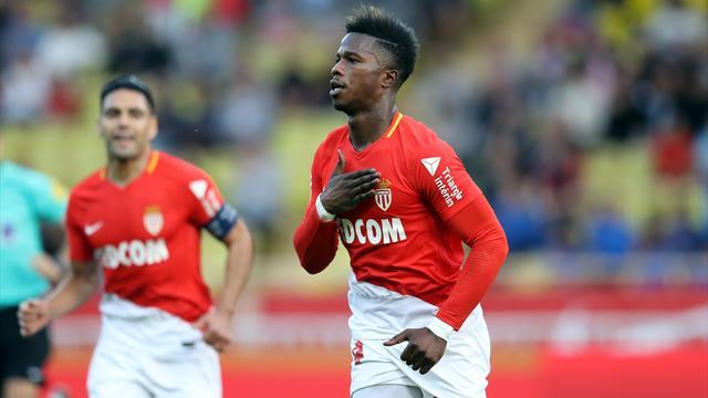 Après une petite saison à Monaco, Baldé retrouve la Serie A