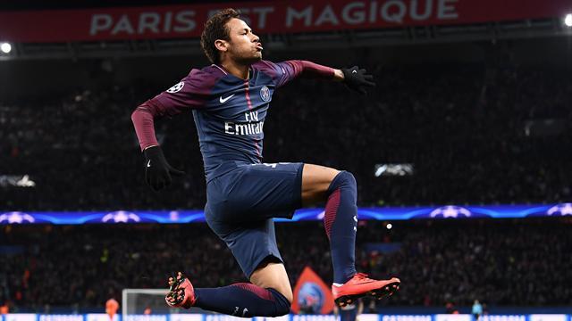 Neymar : «Nous pouvons faire l'histoire» face au Real