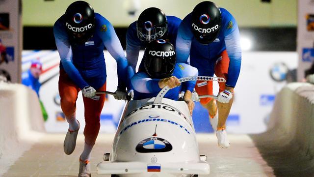 22 sportifs russes disqualifiés par le CIO ont fait appel devant le TAS