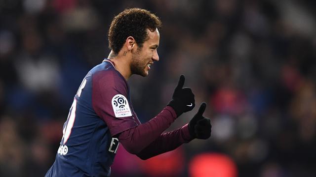 Le PSG peut encore remercier Neymar