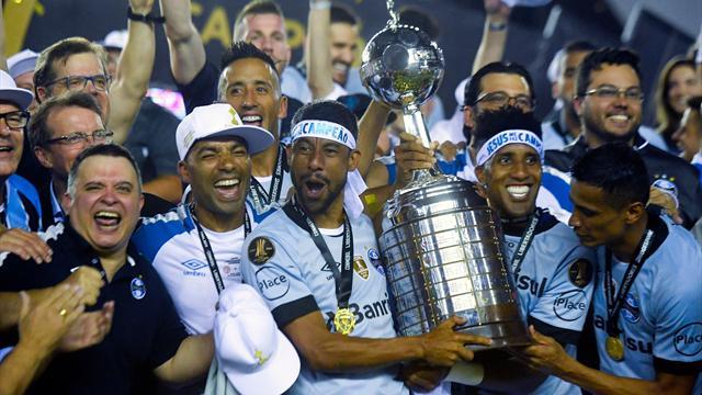 Pourquoi la Copa Libertadores est-elle supérieure à la Ligue des champions ?