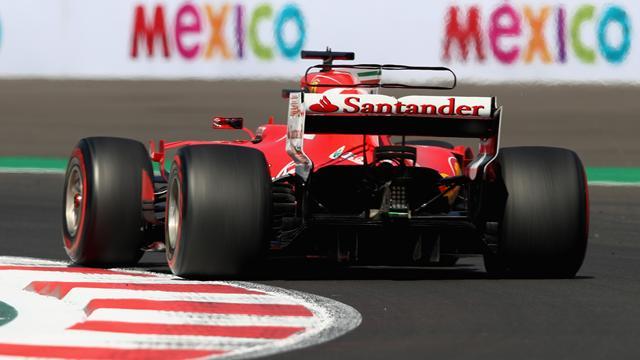 La sortie de piste de Santander laisse un trou de 40 millions dans les caisses de Ferrari