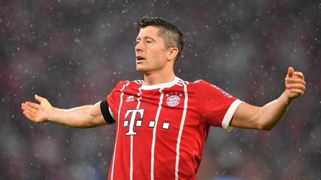 "Lewandowski : ""Le Bayern a besoin de recruter"""