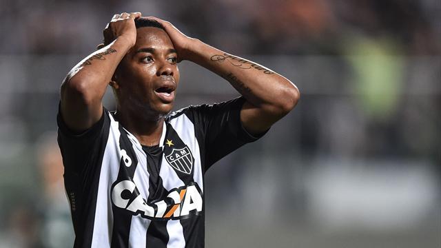 Le transfert improbable de janvier, Robinho va signer à Sivasspor — Mercato