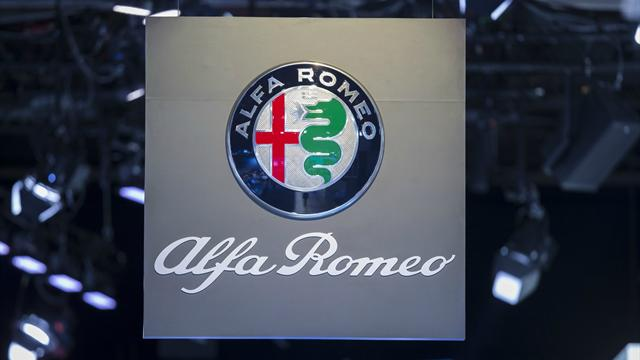 Alfa Romeo revient comme sponsor de Sauber