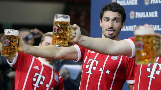 Herbstmeister-Check: Wer stoppt die Bayern?