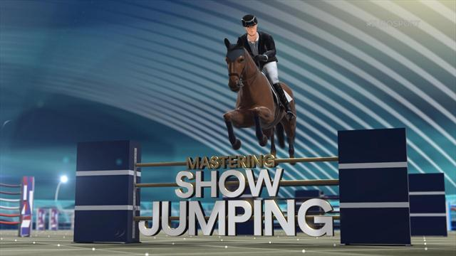 Sports Explainer: Mastering show jumping
