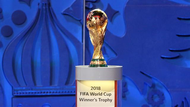 Tous les matches, tous les horaires : le programme complet du Mondial