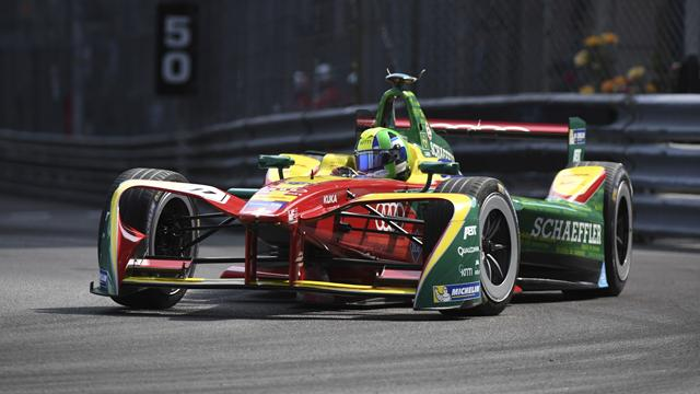 Audi-Attacke: Viele Neuerungen für den Formel-E-Erfolg