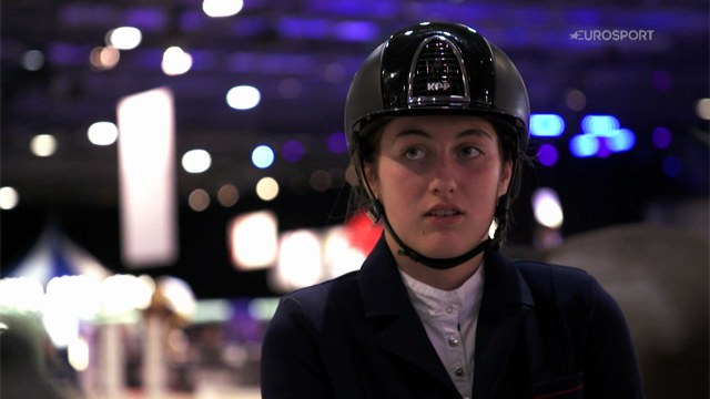 Longines Masters в Париже: лучшие лошадки и их наездники снова вместе