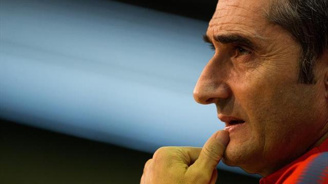Barcelona pierde a Samuel Umtiti