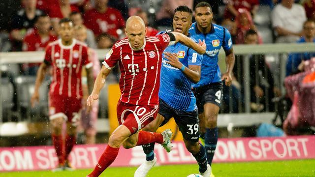 #TGIM - So laufen die Bundesliga-Spiele bei Eurosport