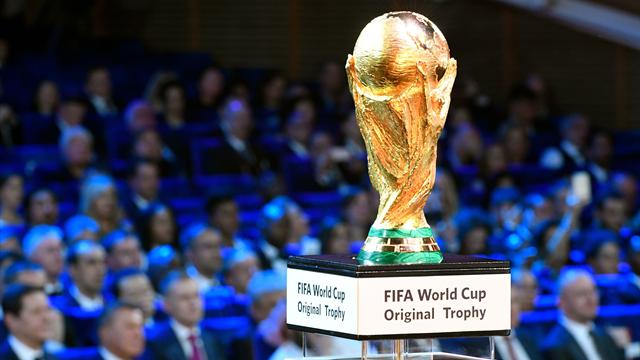 World Cup 2018 draw: As it happened