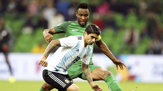 «Все соперники сборной Аргентины очень опасны»— Хорхе Сампаоли