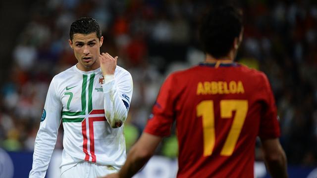 Asi Son Portugal Iran Y Marruecos Rivales De Espana En El Mundial