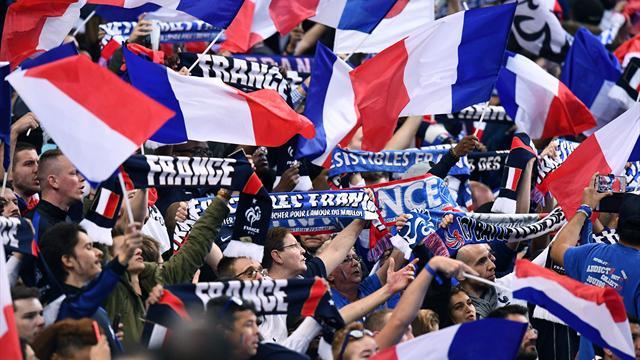 Qui est Andrés Cunha, l'arbitre uruguayen de France-Belgique ?