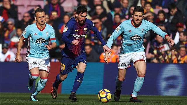 Copa del Rey: Ya hay horarios para los primeros partidos de fútbol de 2018