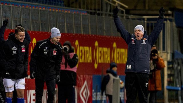 Ranheim-opprykk gir ny bunnrekord i Eliteserien