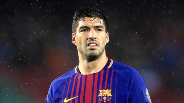 Barcelona's Terrible Saturday Has Opened Up A Crack Atop La Liga