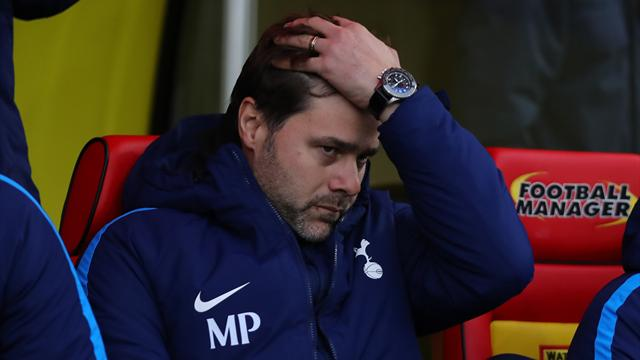 Paul Merson blames Mauricio Pochettino for Tottenham slump