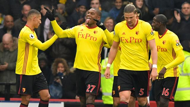 Watford's Gracia aims to restore confidence