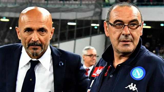 Post Inter-Napoli, parla Spalletti: