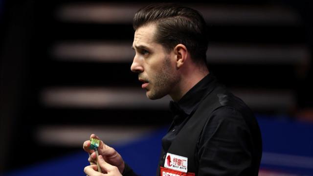 Nume importante din snooker-ul mondial eliminate la Campionatul Regatului Unit