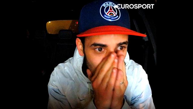 «Ça jouait comme à la cité, sans règle» : le debrief de Sabri après la défaite du PSG