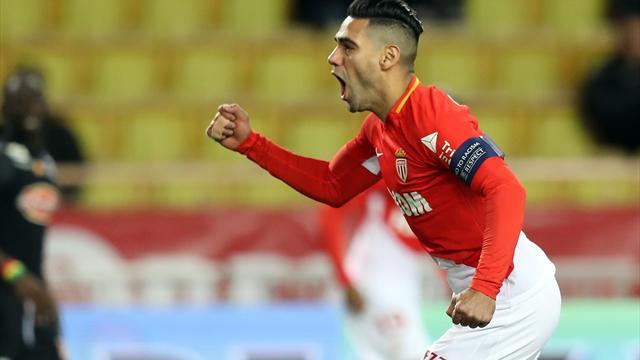 AS Monaco : Ça repart pour Lemar