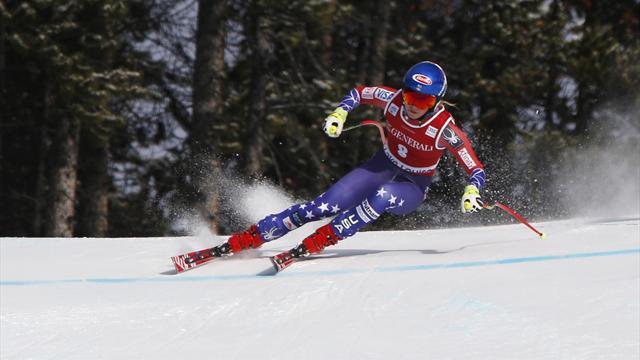 Jansrud și Shiffrin conduc clasamentele generale ale Cupei Mondiale de Schi Alpin