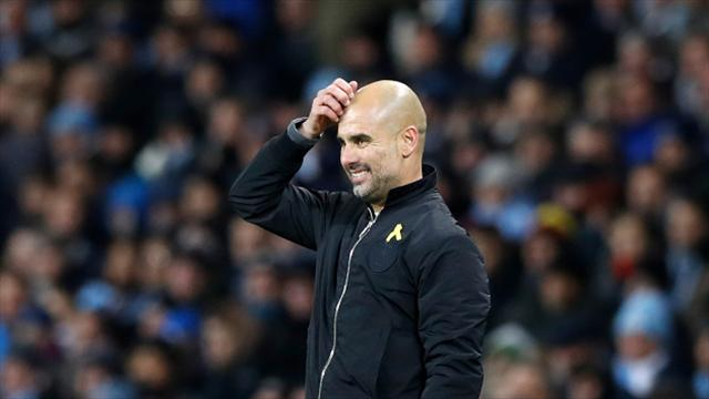 Man United boss Jose Mourinho discusses Pep Guardiola avoiding ban